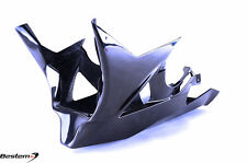 BMW S1000RR 2009 - 2014 Carbon Fiber Belly Pan Racing Twill by Bestem USA