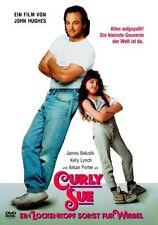 Curly Sue (DVD)  James Belushi, Kelly Lynch, Alisan Porter  (english language)