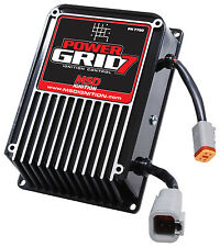 MSD 7720CR Power Grid Ignition Only (Factory Refurbished)