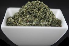 Dried Herbs: NETTLE LEAF        Urtica dioica     50G.