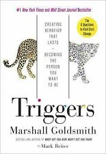 Triggers: Creating Behavior That Lasts--Becoming the Person You Want to Be Gold