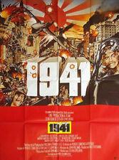 Affiche 40x60cm 1941 /MILLE NEUF CENT QUARANTE ET UN (1979) Steven Spielberg BE