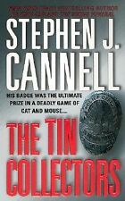 The Tin Collectors: A Novel (A Shane Scully Novel) by Stephen J. Cannell