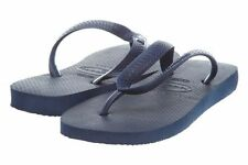 Havaianas Top Flip Flops Mens 4000029-NAVYBLUE Blue Thong Sandals Size 4