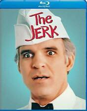 The Jerk (New Artwork) [Blu-ray], Very Good DVD, Maurice Evans, Dick O'Neill, M.
