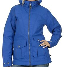 BURTON Women's METHOD Snow Jacket - Academy - Large - NWT