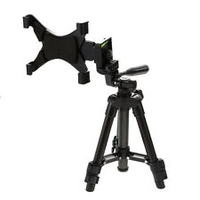 Adjustable Foldable Tripod Stand Mount Holder Bracket for iPad 2 3 4 Air Mini PC