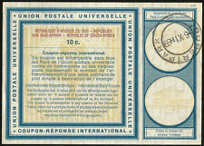 IRC PS INTERNATIONAL REPLY COUPON SOUTH AFRICA 1969 JOUBERTPARK