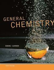 General Chemistry, 10th Edition by Ebbing, Darrell; Gammon, Steven D.