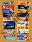 Elvis Presley Jukebox Title Strips Vol. 1