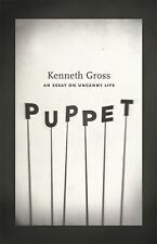 Puppet: An Essay on Uncanny Life-ExLibrary