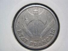 Frankreich,France  1 Franc 1943 (573)