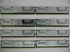 32GB 8x4GB DDR2 PC2-5300F ECC REGISTERED FB-DIMM 4RX8