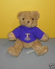 Keel Toys Limited Madame Tussauds, London Stuffed Plush Teddy Bear w/ Sweater