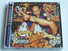 Disturbing Tha Peace Presents Ludacris /Chicken & Beer (CD Album) Very good
