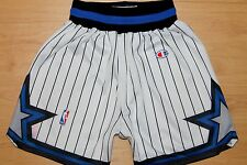 VINTAGE Champion Orlando Magic 1994-95 NBA BASKETBALL Pantaloncini, retrò, dimensioni: media