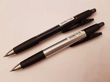 Pilot OPT mechanical pencil 0.5mm (black+silver)