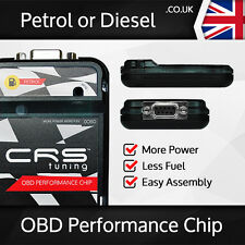 PERFORMANCE CHIP TUNING BOX PEUGEOT 407 1.6 BIOFLEX 1.8 16V 2.0 HDI 2.7 HDI...