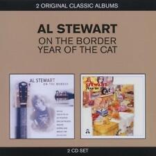 Stewart,Al - Classic Albums (2in1) - CD