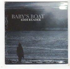 (FY135) Baby's Boat, Eddi Reader - 2013 DJ CD