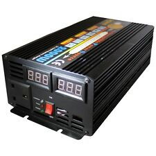 2000W/4000W Power Inverter DC 24v to AC 240v with UPS Charger