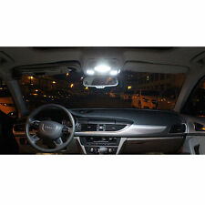 13 pcs Canbus  LED light interior  kit for Audi A4 S4 B6 B7 Avant  2002 - 2008