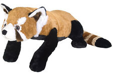 "Giant Jumbo Stuffed Red Panda - by Wild Republic - 30"" - BRAND NEW - #17956"