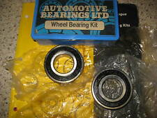 NEW HIGH QUALITY FRONT WHEEL BEARING KIT - FITS: RENAULT 4 & 6 (1962-93)