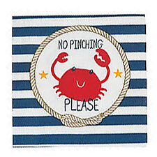 16 Nautical Baby Shower Beverag Napkins Paper Supplies Birthday Party Decoration