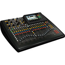 Behringer X32 Compact 40-Input 25-Bus Digital Mixing Console Mixer