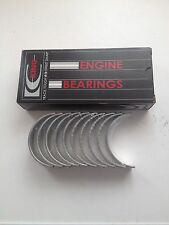 FORD RS TURBO 1.6 CVH  MAIN CRANKSHAFT BEARING SHELLS FIESTA ESCORT
