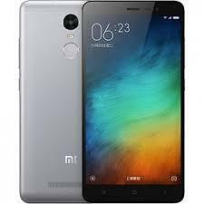 Xiaomi Redmi Note 3 Dual 32GB 3GB Grey with Manufacturer Warranty&VAT Paid Bill
