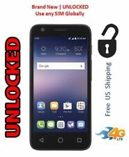 Alcatel Ideal Unlocked AT&T T-Mobile International Android phone No Contract NEW