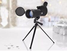 Marca Nuevo Auriol Telescopio Terrestre 20-60x60 Spektiv Zoom daños Caja!!!
