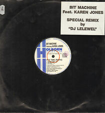 BIT MACHINE - It's Time, Remix - Holborn Corporation