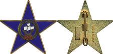 43° Régiment d'Infanterie Alpine, Etoile Eclaireur Skieur, Balme (3334)