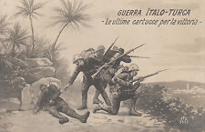Guerra Italo Turca Le Ultime Cartucce per la Vittoria 3531