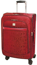 "Ricardo Beverly Hills Imperial 24"" 4W Expandable Upright Luggage - Rosewood"