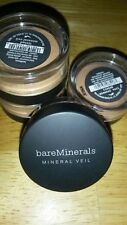 BareMinerals TINTED MINERAL VEIL Bare Escentuals ~ (0.57g)