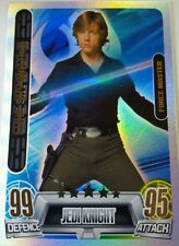 STAR WARS Force Attax  MOVIE 2  FORCE MASTERS CARD SET 2013 complete ( 16 )
