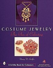 Costume Jewelry : The Fun of Collecting by Nancy N. Schiffer (2001,...