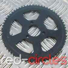 47cc + 49cc MINIMOTO MINI MOTO 68 TOOTH REAR CHAIN SPROCKET 25h 6mm 68t