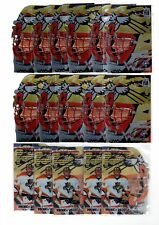 1X JOHN VANBIESBROUCK 1996-97 Donruss Elite #4 PROMO Painted Warrior Lots Availa