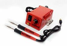 New Original MAX PAMMA Commercial Micro Soldering Iron With Extra 1 Max Iron