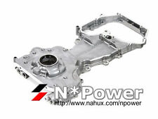 STD TIMING COVER OIL PUMP FOR NISSAN QR25 QR25DE X-TRAIL T30 01-07 T31 2007-ON