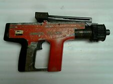 ***Hilti DX451 Powder Actuated Fastening Tool (Tool Only)***