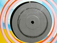 "MAXI 12"" Promo KEITH BARROW Why love half the world SP 1118"