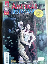 America's Best Comics Alan Moore n°17 2004 ed. Magic Press  [G.178]