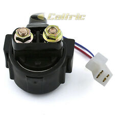 Starter Relay Solenoid FITS YAMAHA BIG BEAR 350 YFM350 1987-1999 ATV NEW