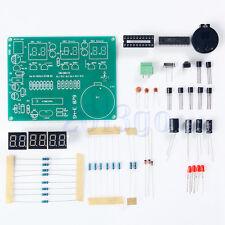 Diy Kit Module At89C2051 6 Horloge Pièces Led Électronique 90Mm * 70Mm HG